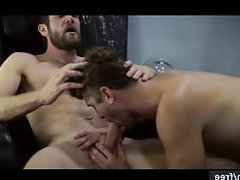 Men.com - Colby Keller and Wesley Woods - Mes