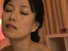 multiple prides and vibrators for japanese whore